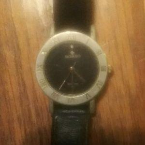 Antique Movado quartz watch